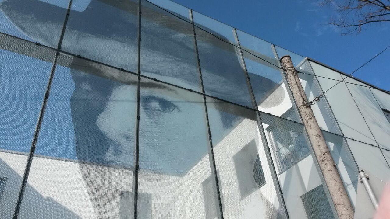 R² QuadraTour Ausstellungsbesuch in Bonn August Macke